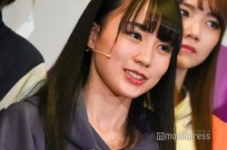 モデルプレス - 4期生も可愛い子ばかり…乃木坂46新メンバーが初公演「3人のプリンシパル」<会見全文>