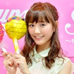 キュートな笑顔と天然キャラで人気上昇中 「Seventeen」モデル、渋谷に登場で「可愛い」の声殺到