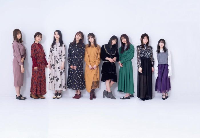 乃木坂46 2期生(写真提供:光文社)