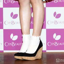 後藤真希<ファッションチェック>(C)モデルプレス