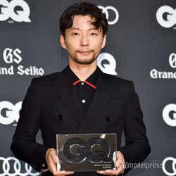 「GQ MEN OF THE YEAR 2020」を受賞した星野源 (C)モデルプレス
