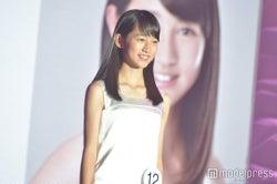 竹内美南海(たけうち・みなみ)さん/愛知県/14歳/中2(C)モデルプレス