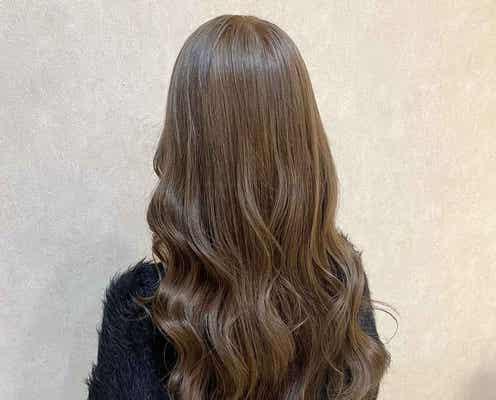 美容師さんガチ推し!「韓国っぽヘア」ならこれ