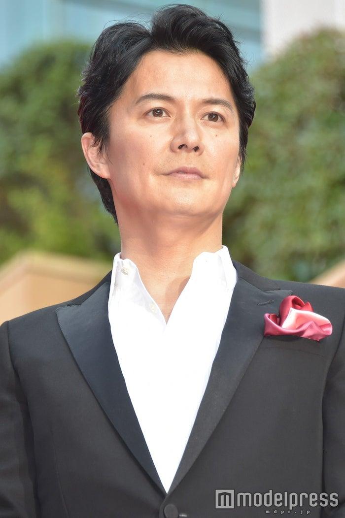 福山雅治(C)モデルプレス
