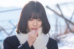 白石聖(C)東海テレビ