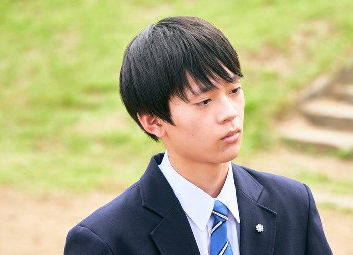 水沢林太郎(C)日本テレビ/ジェイ・ストーム「ブラック校則」