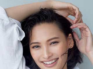 大政絢「Precious」3代目表紙モデルに抜擢