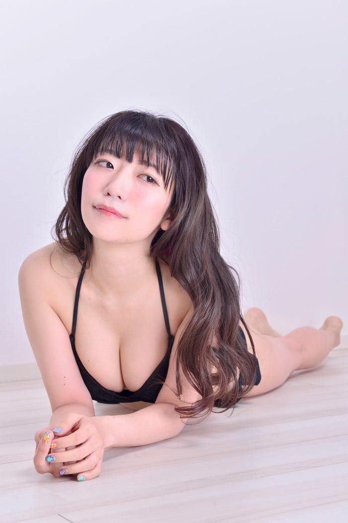 ぱいぱいでか美 (提供写真)