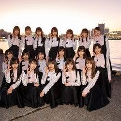 日向坂46、初のドキュメンタリー映画公開決定 デビュー1年目に完全密着