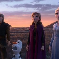 「アナと雪の女王2」オラフの新事実が発覚?本編映像が初解禁