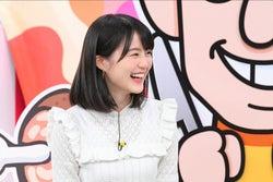 生田絵梨花(C)TBS