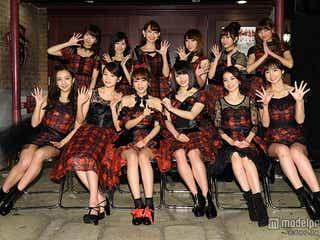 前田敦子・大島優子・篠田麻里子ら集結 AKB48・10周年を祝福