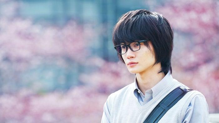 神木隆之介(C)2017 映画「3月のライオン」製作委員会