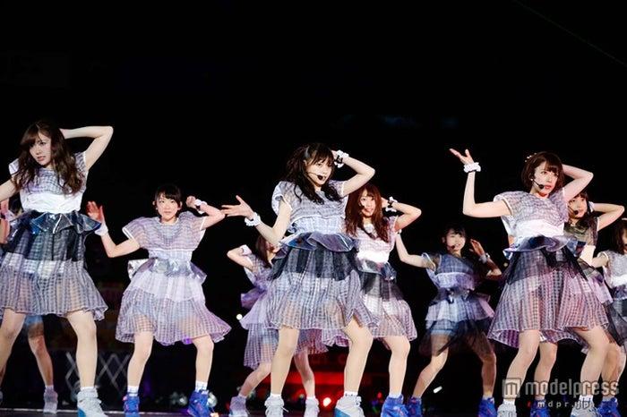 最新シングル『命は美しい』を初披露!『乃木坂46 3rd YEAR BIRTHDAY LIVE』