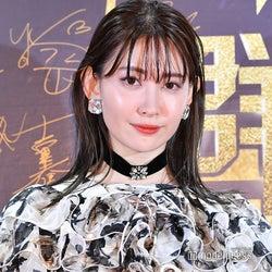 小嶋陽菜、中国メイク動画に反響「すっぴん?」「毎秒美しい」