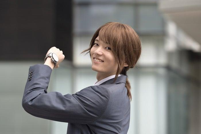 古川雄輝(画像提供:テレビ朝日)