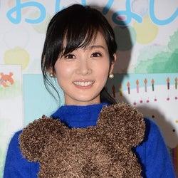 高島彩、夫・ゆず北川悠仁との子育て語る「よくお話ししています」