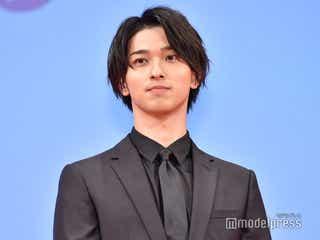 横浜流星、King & Prince平野紫耀から「愛してる」連発メール「意味が分からない」