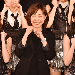 込山榛香、牧野アンナにAKB48史上初めて「喧嘩売ってきた」と暴露される 衝突乗り越え感謝