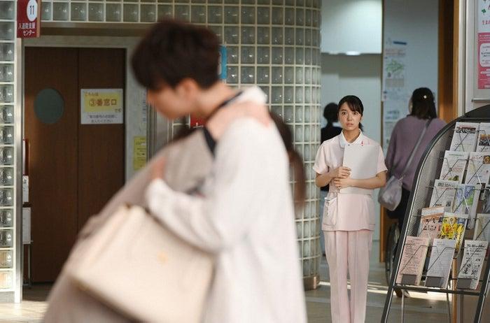 上白石萌音/「恋はつづくよどこまでも」第6話より(C)TBS