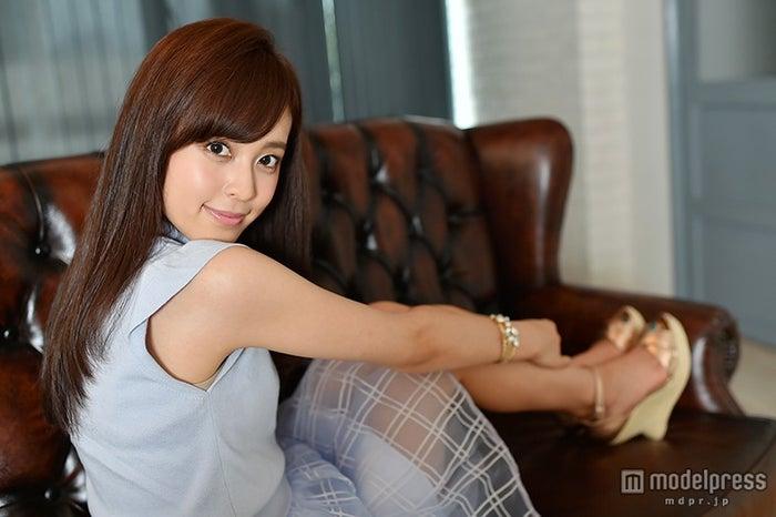 久慈暁子(C)モデルプレス