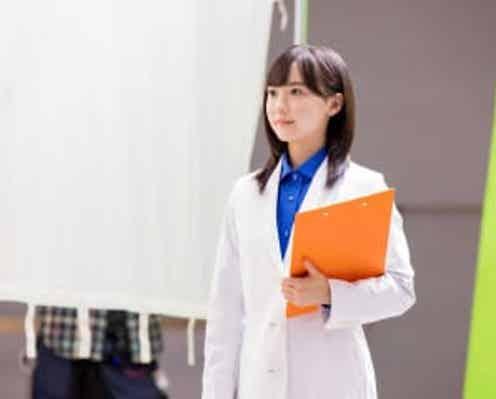 芦田愛菜 新CM研究員役「なりきった気持ちになれて楽しかった」