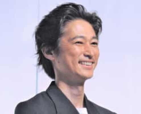 窪塚洋介 共演者のラブコールに照れ笑い。19年ぶりの主演は「浦島太郎みたいな感じ」