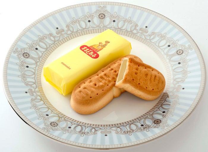 福島の銘菓といえば「ままどおる」/画像提供:株式会社三万石