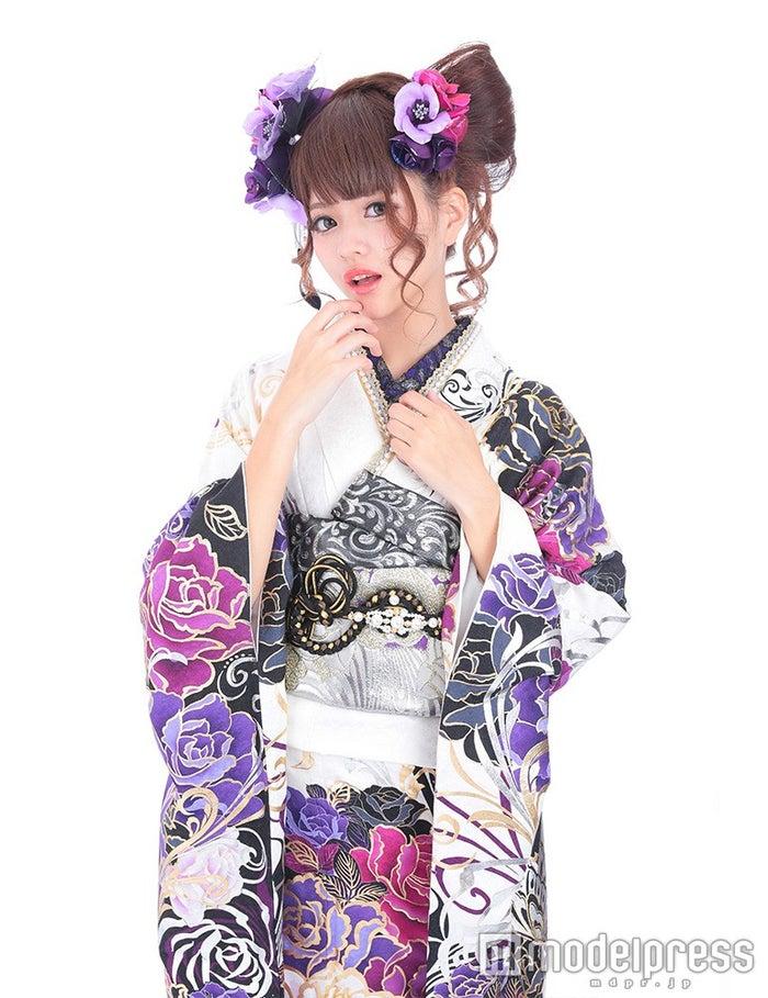 徳本夏恵紫