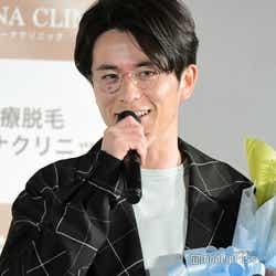 藤森慎吾 (C)モデルプレス