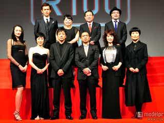 松本人志監督の第4弾映画、豪華キャスト発表
