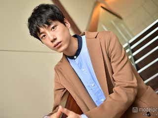 """坂口健太郎、""""かっこいい""""イメージを「いい意味で壊したい」俳優デビュー1年でブレイク一直線 モデルプレスインタビュー"""