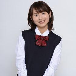 話題の中国人美女・龍夢柔(栗子)、日本のドラマ初出演<本人コメント/起用理由>