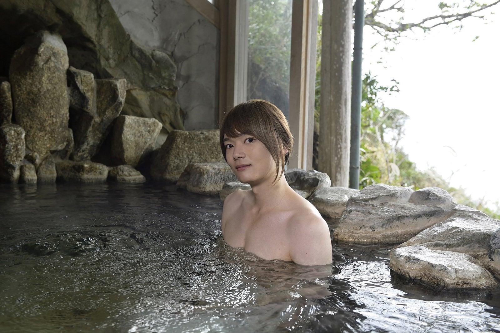 ドラマ 入浴シーン 撮影方法