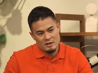テラスハウス、ラグビー日本代表・田村優選手がスタジオに登場「皆で観ている」