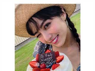 """石川恋、""""夢を叶えた1年""""を回顧「上手く行かないことや悔しいことも…」 誕生日迎え意気込み"""