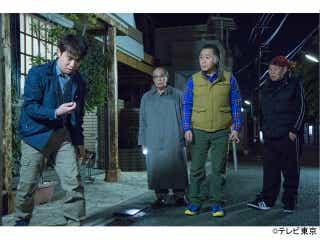 『三匹のおっさん2』初回視聴率11・0%の好発進!第2話の見どころは?