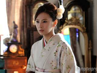 北川景子「相当悩みました」美麗な着物姿で初挑戦