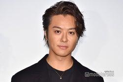 """EXILE TAKAHIRO、想像超え""""本気パンチ""""に本音<ウタモノガタリ>"""
