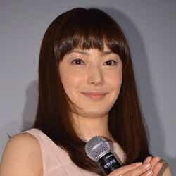 モデルプレス - 菅野美穂、AKB48総選挙に便乗?投票を呼びかけ