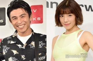 仲里依紗、中尾明慶からホワイトデーの贈り物「愛されてる」「素敵な夫婦」と反響