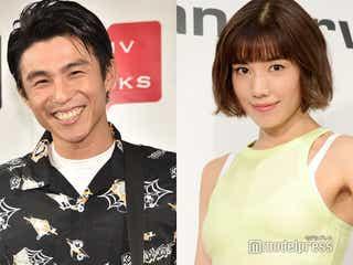 仲里依紗&中尾明慶、息子と「初めての花火大会」へ 微笑ましいエピソードに反響