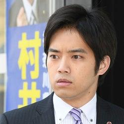 三浦貴大/『リバース』第2話より(画像提供:TBS)