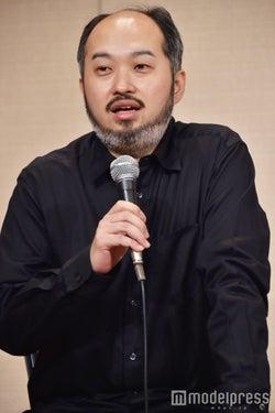 森新太郎氏(C)モデルプレス