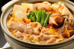 キムチ鍋がより美味しく!プロのイチ押し食材7選