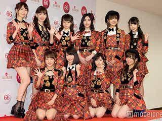 AKB48、紅白リハ初日<コメント全文>