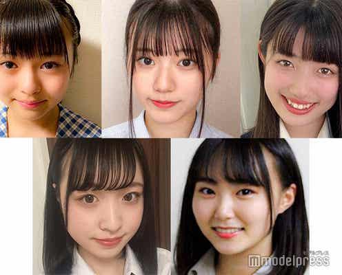 【中間速報】「女子高生ミスコン2020」北海道・東北エリア、暫定上位5人を発表<日本一かわいい女子高生>