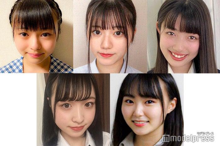 【中間速報】「女子高生ミスコン2020」北海道・東北エリア暫定上位5人