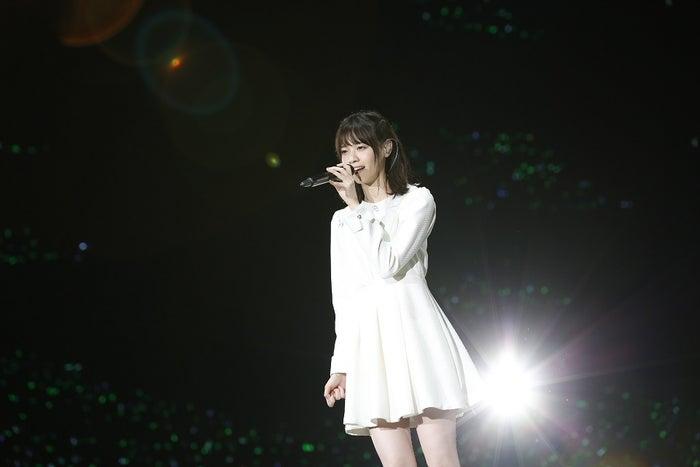 西野七瀬/画像提供:ソニー・ミュージックレーベルズ