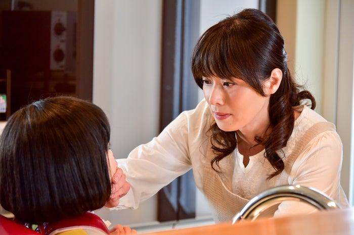 大塚寧々(C)2017映画「心が叫びたがってるんだ。」製作委員会(C)超平和バスターズ